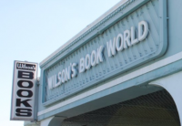 Wilson's Book World