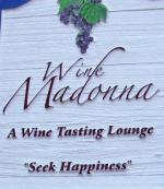 Wine Madonna