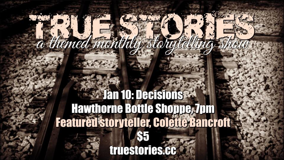 St. Pete FL storytelling