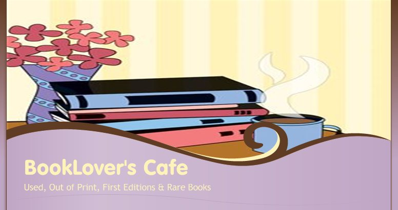 BookLover's Cafe