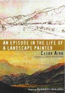 Episode Landscape Painter