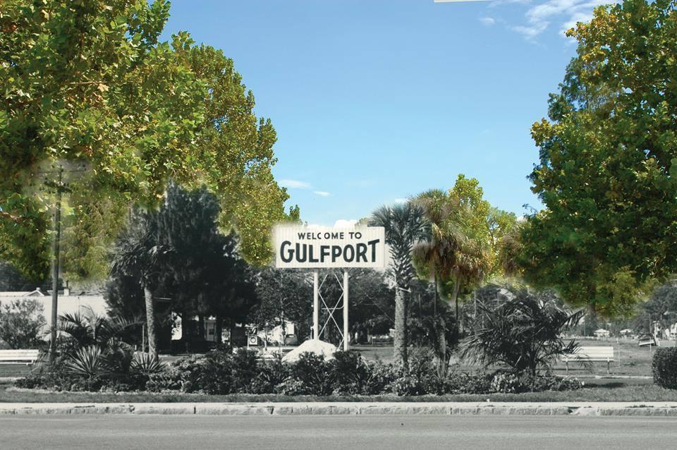 Gulfport Literary Walking Tour