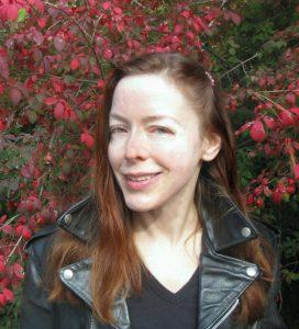 Alison Stone - Writer Residency