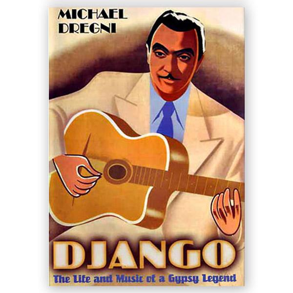 Django by Michael Dregni