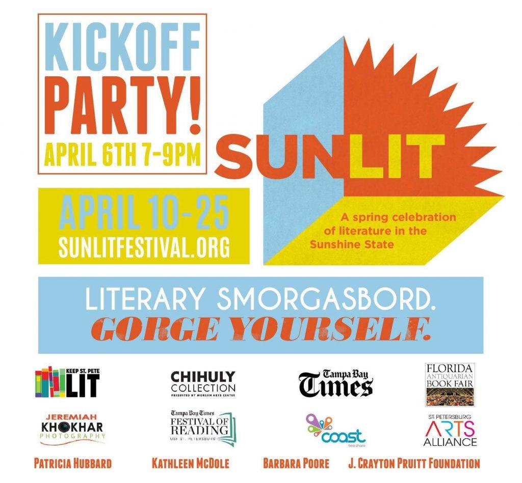 3rd Annual SunLit Festival Sponsors