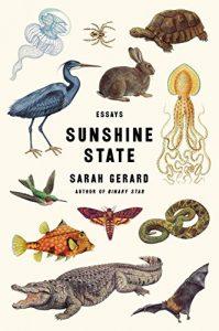 Sunshine State - Sarah Gerard